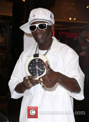 Public Enemy, Flavor Flav and Planet Hollywood