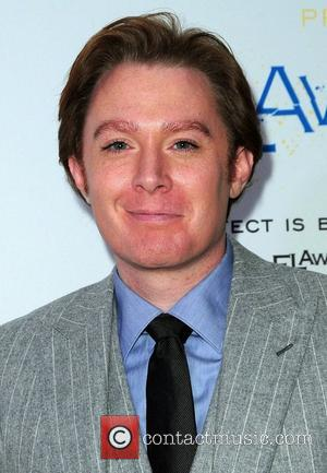 Clay Aiken 'Deeply Saddened' By Political Rival's Sudden Death
