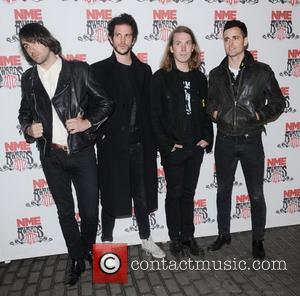 NME, Brixton Academy