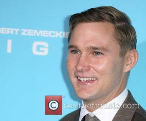 Brian Geraghty The Los Angeles premiere of 'Flight' held at ArcLight Cinemas Cinerama Dome - Arrivals Hollywood, California - 23.10.12