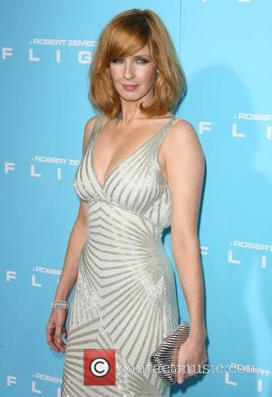 Kelly Reilly The Los Angeles premiere of 'Flight' held at ArcLight Cinemas Cinerama Dome - Arrivals Hollywood, California - 23.10.12