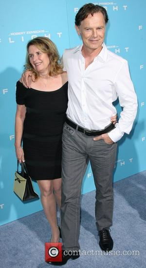 Bruce Greenwood and Susan Devlin The Los Angeles premiere of 'Flight' held at ArcLight Cinemas Cinerama Dome - Arrivals...