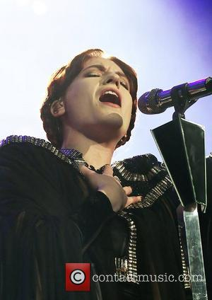 Florence And The Machine and Manchester Evening News Arena