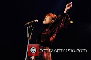 Florence And The Machine and Mediolanum Forum