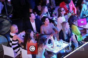 Kendra Wilkinson, Kendall Jenner, Kris Jenner and Kylie Jenner
