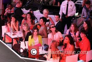 Kendra Wilkinson, Kendall Jenner, kris jenner, Kylie Jenner and Lucy Hale