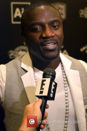 Akon's Lawsuit Over Two More Children