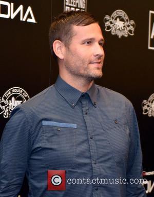 Kaskade  5th Annual House of Hype Music Awards New York City, USA - 06.09.12
