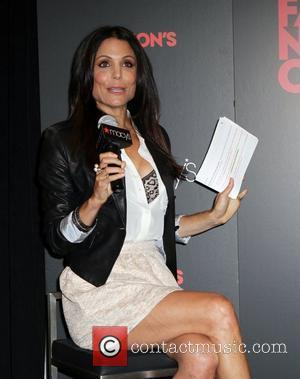 Bethenny Frankel and Macy's