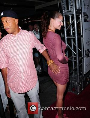 Russell Simmons 'For A Good Time, Call...' premiere at Regal Union Square  New York City, USA - 21.08.12