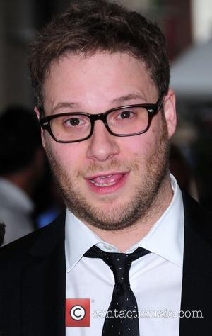 Seth Rogen's Wife Brought To Tears By Note From Ari Graynor