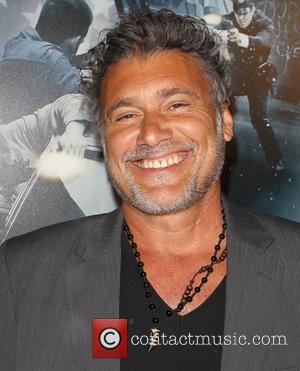 Steven Bauer The Los Angeles premiere of 'For The Love Of Money' held at The Writers Guild Theater Beverly Hills,...