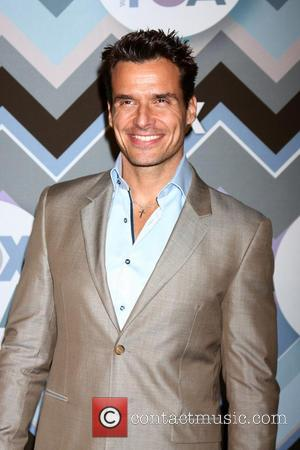 Antonio Sabato Jr. FOX TV 2013 TCA Winter Press Tour at Langham Huntington Hotel  Featuring: Antonio Sabato Jr. Where:...