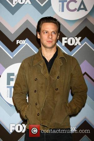 Jacob Pitts FOX TV 2013 TCA Winter Press Tour at Langham Huntington Hotel  Featuring: Jacob Pitts Where: Pasadena, Los...