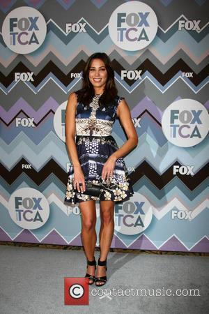 Michaela Conlin FOX TV 2013 TCA Winter Press Tour at Langham Huntington Hotel  Featuring: Michaela Conlin Where: Pasadena, Los...