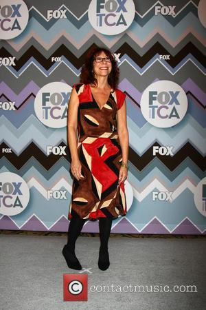 Mindy Sterling FOX TV 2013 TCA Winter Press Tour at Langham Huntington Hotel  Featuring: Mindy Sterling Where: Pasadena, Los...