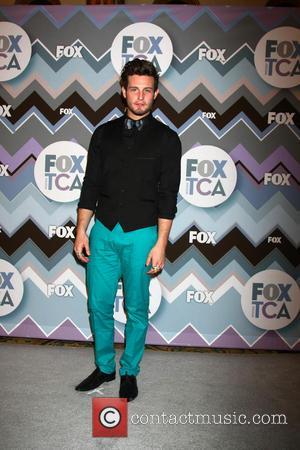 Nico Tortorella FOX TV 2013 TCA Winter Press Tour at Langham Huntington Hotel  Featuring: Nico Tortorella Where: Pasadena, Los...