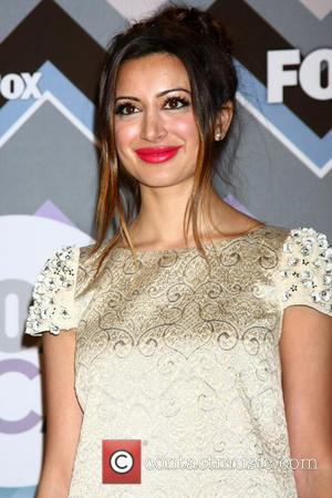 Noureen DeWulf FOX TV 2013 TCA Winter Press Tour at Langham Huntington Hotel  Featuring: Noureen DeWulf Where: Pasadena, Los...
