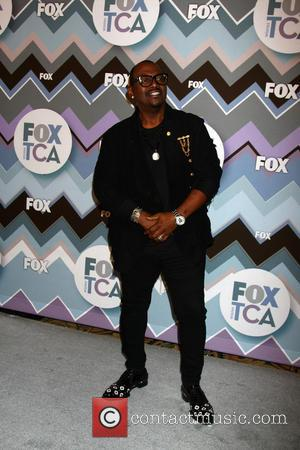 Randy Jackson FOX TV 2013 TCA Winter Press Tour at Langham Huntington Hotel  Featuring: Randy Jackson Where: Pasadena, Los...