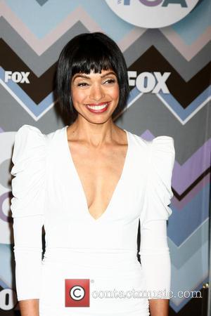 Tamara Taylor FOX TV 2013 TCA Winter Press Tour at Langham Huntington Hotel  Featuring: Tamara Taylor Where: Pasadena, Los...