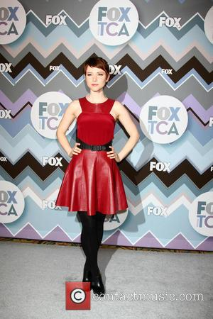 Valorie Curry FOX TV 2013 TCA Winter Press Tour at Langham Huntington Hotel  Featuring: Valorie Curry Where: Pasadena, Los...