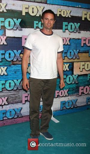 Garret Dillahunt Fox All-Star party held at Soho House - Arrivals Los Angeles, California - 23.07.12