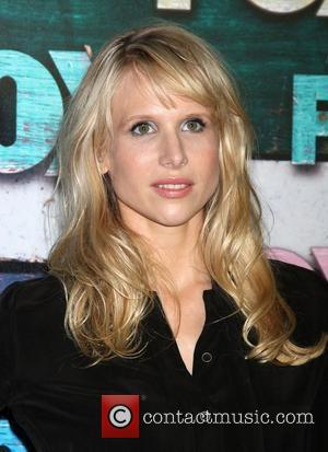 Lucy Punch Fox All-Star party held at Soho House - Arrivals Los Angeles, California - 23.07.12