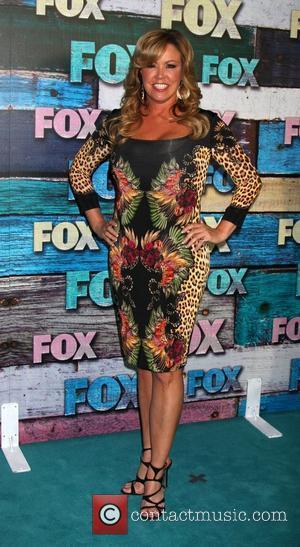 Mary Murphy Fox All-Star party held at Soho House - Arrivals Los Angeles, California - 23.07.12
