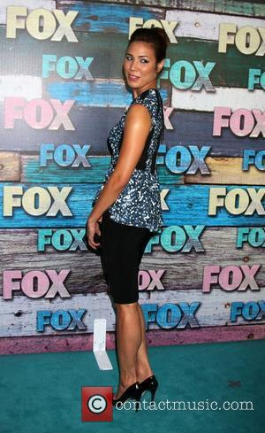 Michaela Conlin Fox All-Star party held at Soho House - Arrivals Los Angeles, California - 23.07.12