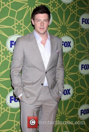 Cory Monteith Fox 2012 All Star Winter Party at The Green Castle - Arrivals Los Angeles, California - 08.01.12