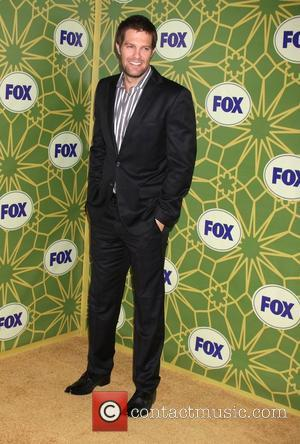 Geoff Stults Fox 2012 All Star Winter Party at The Green Castle - Arrivals Los Angeles, California - 08.01.12