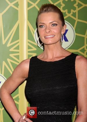 Jamie Pressly  Fox 2012 All Star Winter Party at The Green Castle - Arrivals Los Angeles, California - 08.01.12