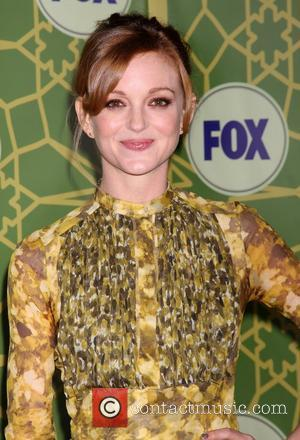 Jayma Mays Fox 2012 All Star Winter Party at The Green Castle - Arrivals Los Angeles, California - 08.01.12