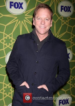 Kiefer Sutherland's Return To Television Gets Cautious Praise