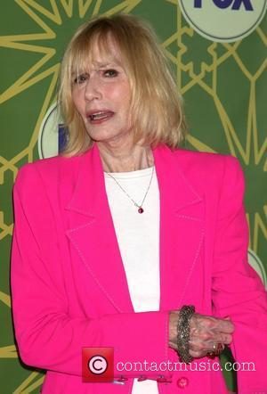 Sally Kellerman  Fox 2012 All Star Winter Party at The Green Castle - Arrivals Los Angeles, California - 08.01.12