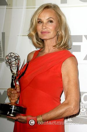 Jessica Lange Twentieth Century FOX Television and FX post 2012 Emmy party at Soleto - Arrivals Los Angeles, California -...