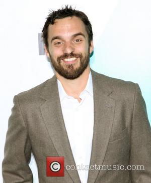 Jake Johnson  2012 Fox Upfront Presentation held at the Wollman Rink - Arrivals New York City, USA, 14.05.12