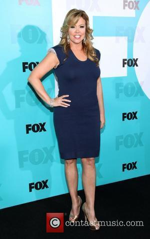 Mary Murphy  2012 Fox Upfront Presentation held at the Wollman Rink - Arrivals New York City, USA, 14.05.12