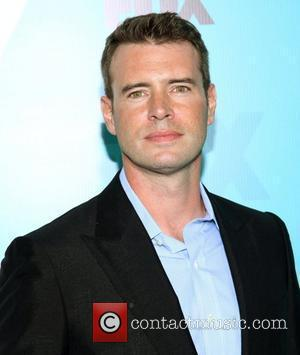 Scott Foley  2012 Fox Upfront Presentation held at the Wollman Rink - Arrivals New York City, USA, 14.05.12