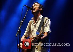 Frank Turner Slams Nicki Minaj Over T In The Park Crew Snub