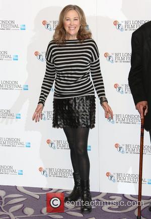 Catherine O'Hara 56th BFI London Film Festival- Frankenweenie photocall London, England - 10.10.12