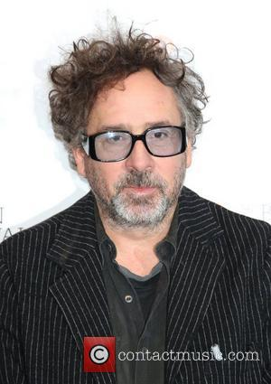 Tim Burton 56th BFI London Film Festival- Frankenweenie photocall London, England - 10.10.12