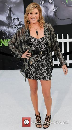 Grace Potter Disney's 'Frankenweenie' premiere at the El Capitan Theatre  Hollywood, California - 24.09.12