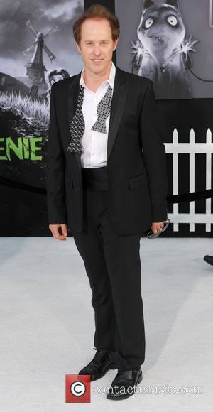 Raphael Sbarge Disney's 'Frankenweenie' premiere at the El Capitan Theatre  Hollywood, California - 24.09.12