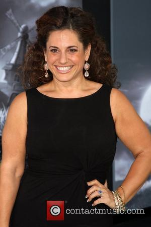 Marissa Jaret Winokur  Disney's 'Frankenweenie' premiere at the El Capitan Theatre - Arrivals Hollywood, California - 24.09.12
