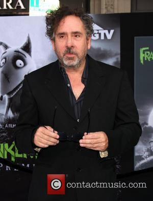 Tim Burton Comes Full Circle With 'Frankenweenie' Remake
