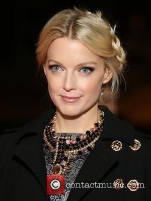 Lauren Laverne 56th BFI London Film Festival- Frankenweenie premiere - Arrivals London, England - 10.10.12