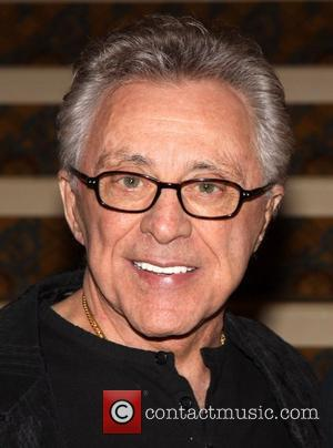 Frankie Valli Frankie Valli and the Four Seasons celebrate their 50th Anniversary with Broadway show 'The One. The Only. The...