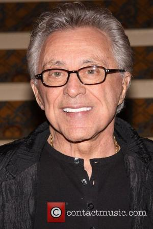 Frankie Valli Axes U.k. Tour Dates