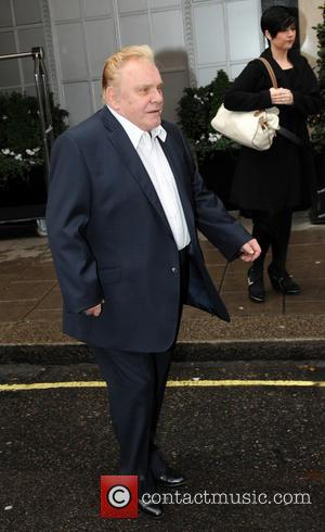 Freddie Starr, Claridge's Hotel and Harley Street